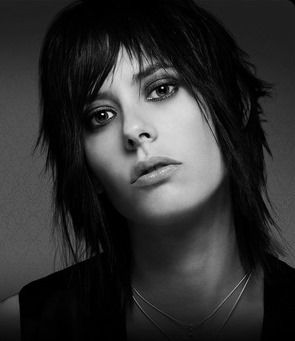Katherine Moennig plays Shane Mccutcheon on, The L Word