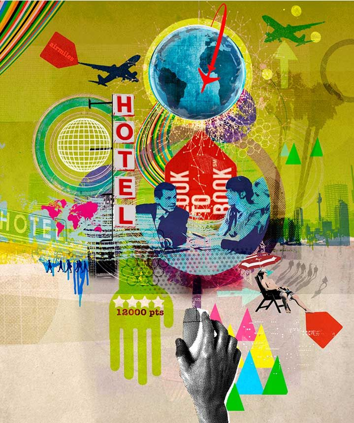 Tim Marrs | Illustrators | Central Illustration Agency
