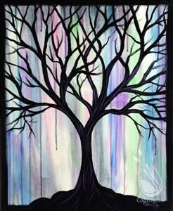 514 best Painting With a Twist Woodlands images on Pinterest