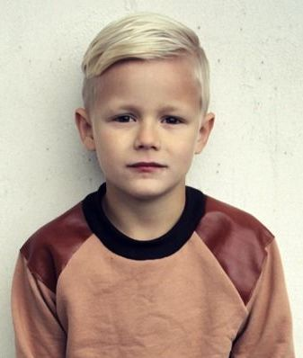 toddler boy haircuts 2014 - Boy Haircuts 2014 – Black Haircut