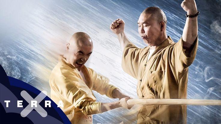 Shaolin-Mönche sind Meister der Kampfkunst. Doch wie schaffen sie es, ihren Körper so zu stählen? Wir wollen es herausfinden und haben die Mönche in Superzeitlupe gefilmt.  Dieses Video ist eine Produktion des ZDF, in Zusammenarbeit mit doc.station, Luxart.     https://www.youtube.   #body #china #chinesisch #fähigkeiten #geist #Geschichte #kampftechnik #Konzentration #Körper #körperbeherrschung #Kraft #kräfte #Meditation #mental #mönche #Muskeln #Natur #Schmerz #