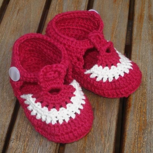 sooooooo cute ;] love peanut croche shoesssssss