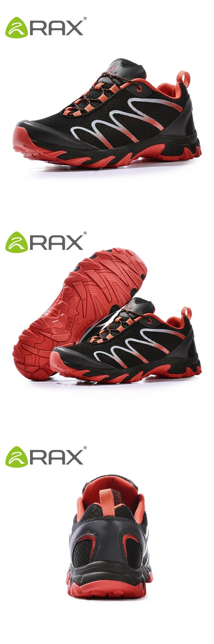 Equipement trail boutique running sports outdoor shop -  Visit To Buy Rax Men S Trail Running Shoes Breathable Lightweight Outdoor Sports Shoes Mesh