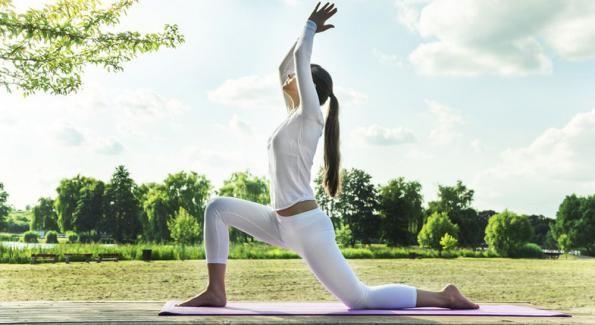 Rite des 5 tibétains : une méthode douce de yoga source de jeunesse et de vitalité