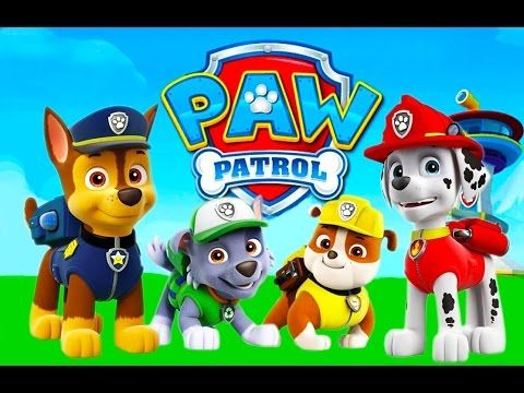 PAW PATROL Pups Save the air Pups Full episodes English