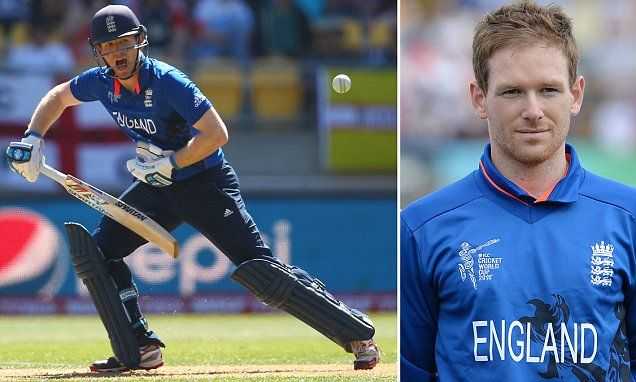 Why England's Irish cricket captain does not sing the national anthem