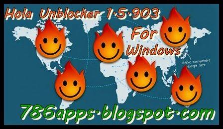 Hola Unblocker 1.5.903 Windows