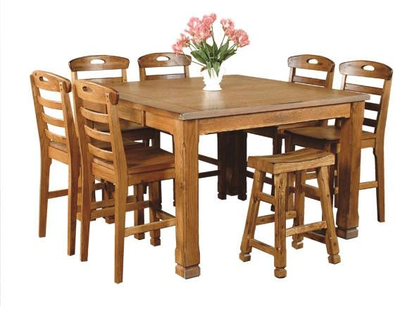 25 best dining table images on pinterest dining tables for Dining room tables 36 x 54