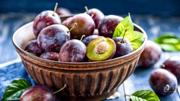 Báječné recepty ze švestek Foto: