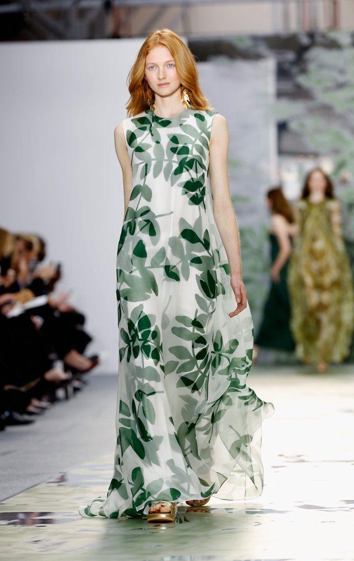 Pin for Later: Best Of de la Fashion Week de Londres Jasper Conran Printemps/Été 2016