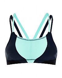 Sweaty Betty - Offshore Training Bikini Top - blue