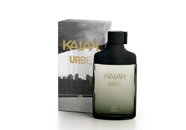 Desodorante Colônia Kaiak Urbe Masculino - 100ml Ervas. Envolvente. Noz-moscada. DE R$ 109,90 POR  R$ 69,90 ou 2 x de R$ 34,95 sem juros no cartão de crédito.