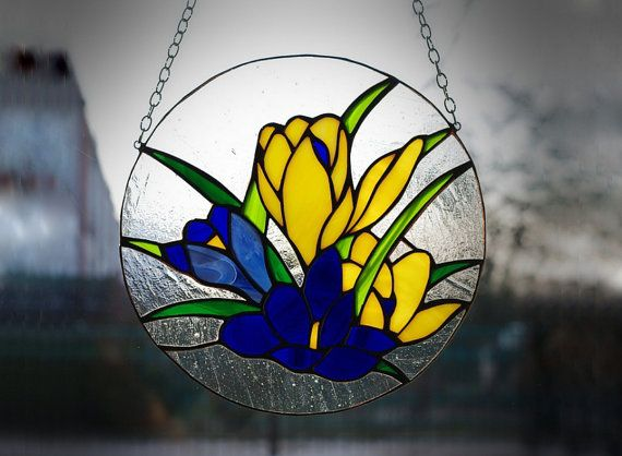Tiffany Glass Suncatchers | glass suncatcher. Tiffany glass suncatcher. Stained glass window ...