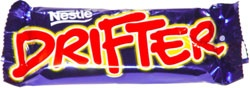 probably the best chocolate bar ever.   Although galaxy chocolate generally beats Nestle...