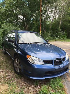cool 2007 Subaru Impreza - For Sale View more at http://shipperscentral.com/wp/product/2007-subaru-impreza-for-sale-12/