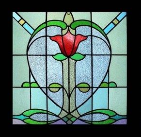 Best 25 antique stained glass windows ideas on pinterest for 1930s stained glass window designs