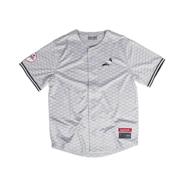 All Star Baseball Jersey