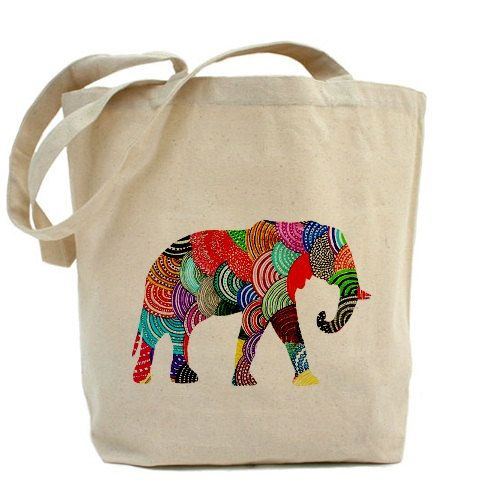 Tote bag Shopping bag Team madcup Decoupage tote bag by Daddydecor, $10.00