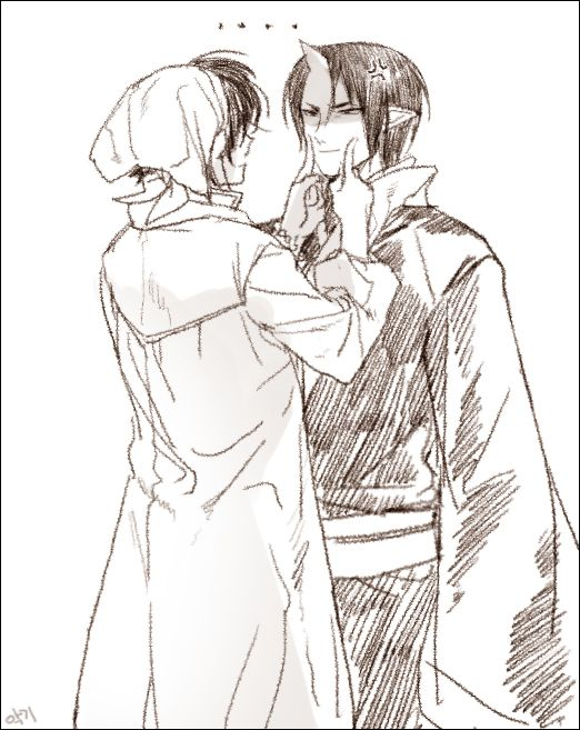 鬼白 [8]