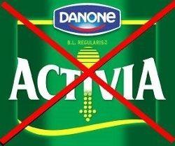 Danone obligado a retirar su publicidad engañosa después de 15 años