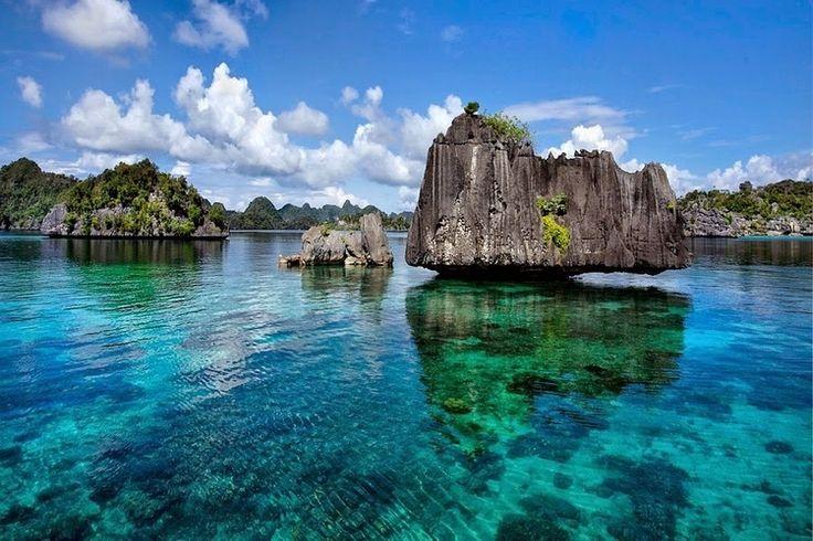 Raja Ampat - Future paddle destination!