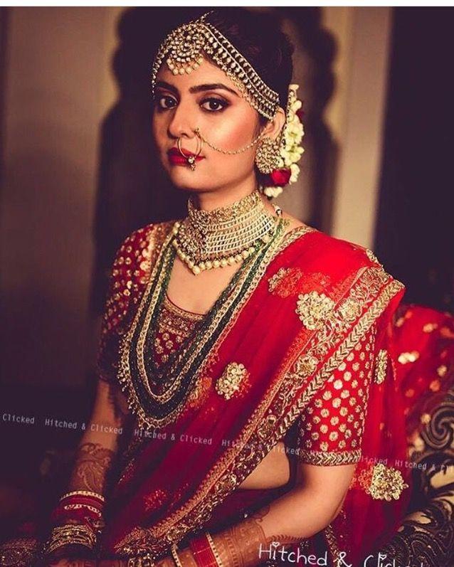 289 best All Bridal images on Pinterest Indian weddings Wedding