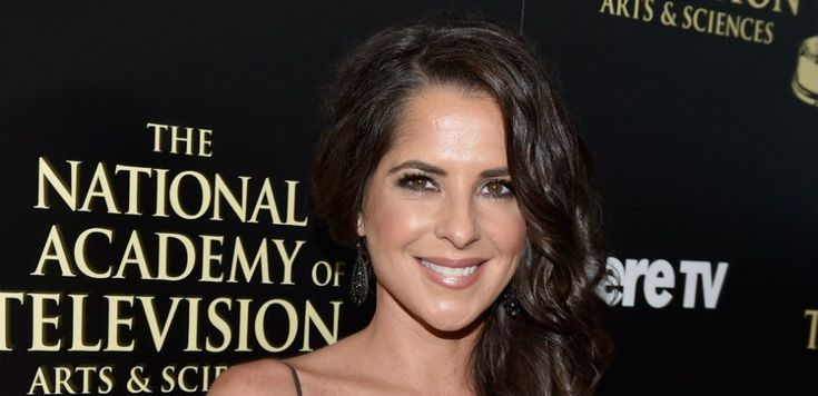 'General Hospital' Star Kelly Monaco Reveals She Suffers From Anxiety And Panic Attacks