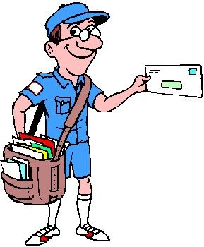 Thank a Mailman Day, February 4, Holiday Insights
