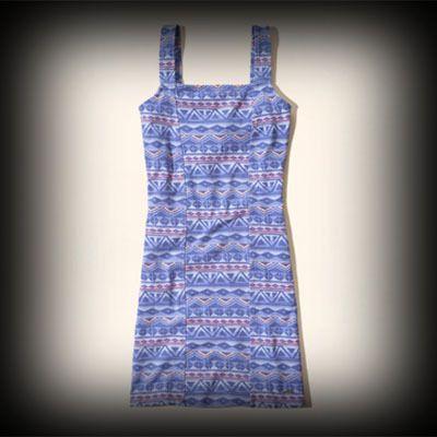 Hollister レディース ドレス ホリスターEl Porto Beach Knit Bodycon Dress ワンピース ★Hollister今季新作アイテム!アバクロの姉妹ブランドとして人気のアメカジブランド。弁護士監修の本物保証。   ★ホリスターを代表するLOGOマークのメタルプレートがワンポイント!