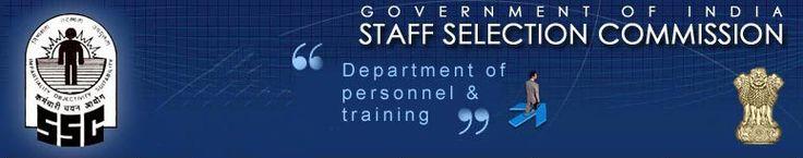 SSC Recruitment 2015-Apply Online for Multi Tasking Staff Post