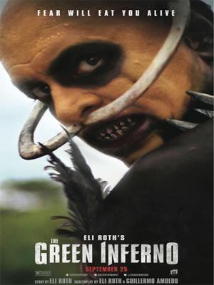 Phim Địa Ngục Chốn Rừng Xanh