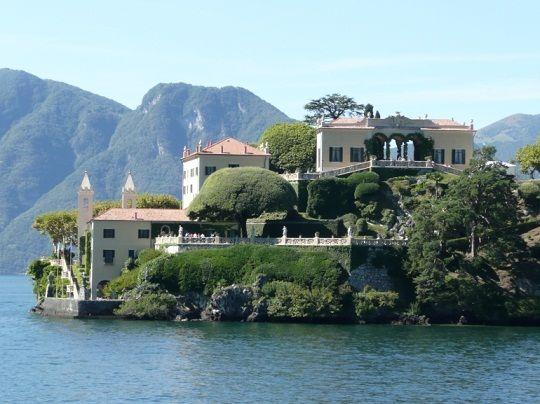 italian things   Vacation in Lake Como