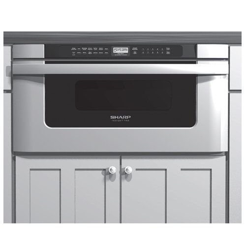 Sharp Microwave Drawer Oven -http://kitchenrecipe.org/wp-content/uploads/2017/06/3206332df979.jpg- http://kitchenrecipe.org/product/sharp-microwave-drawer-oven/