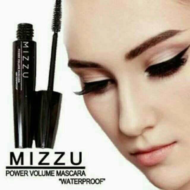 Saya menjual Mizzu Mascara / Mizzu Maskara Waterproof seharga Rp65.000. Ayo beli di Shopee! https://shopee.co.id/cosmetic_hq/47976633