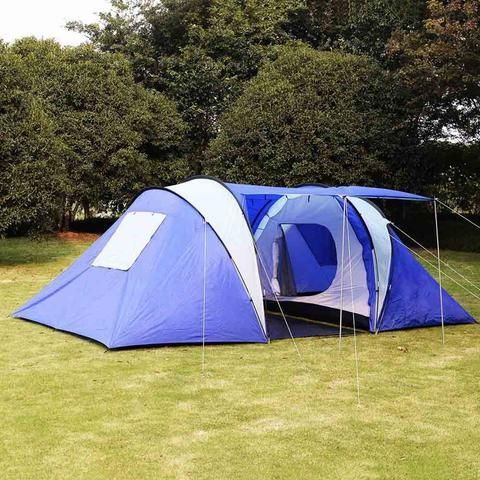Model Number: Tent Season: Four-season Tent Style: Outdoor Structure: Two Bedrooms & One Living Room Type: 5 + Person Tent Capacity: 5/8 Layers: Single Features: Brand new designed and high quality. Q