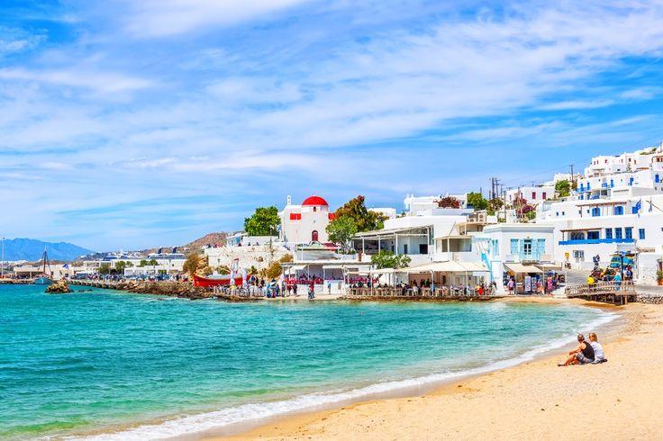 Mykonos to grecka wyspa na Morzu Egejskim, położona w archipelagu Cyklad. Od…