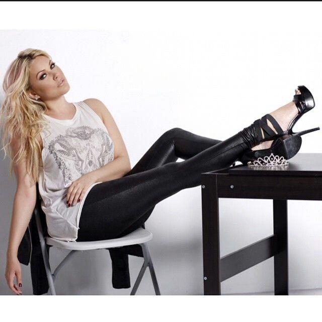 Shanna Moakler, love her style