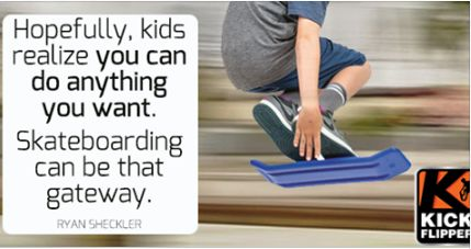 "What will be your kid's ""gateway"" to learning they can practice & do anything? To try & grow from each time?  Quotes 