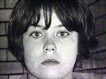 Mary Flora Bell (born 26 May 1957) is a British woman who, in 1968, as a child, strangled to death two little boys in Scotswood, an inner-city suburb of Newcastle upon Tyne. She was convicted in December 1968, at the age of 11, of the manslaughter of the two boys, Martin Brown (aged 4) and Brian Howe (aged 3).