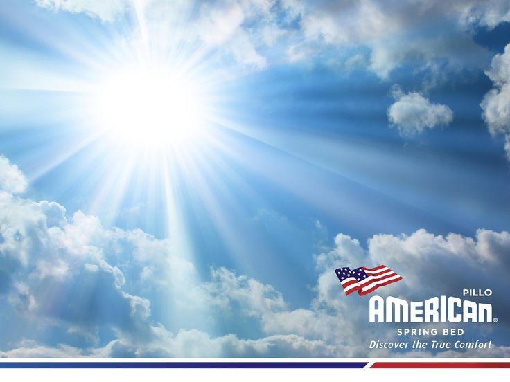 Sahabat, ada manfaat matahari pagi bagi tubuh. Apakah itu? Silahkan kunjungi page kami https://www.facebook.com/AmericanPilloBed/photos/a.367470780040484.1073741828.364059947048234/1132402516880636/?type=3&theater