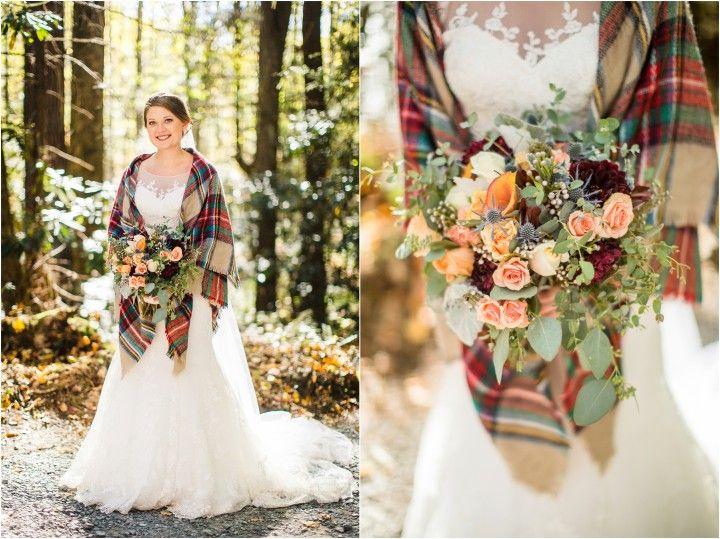 Best 25 plaid wedding dress ideas on pinterest flannel for Bridesmaid dresses for november weddings