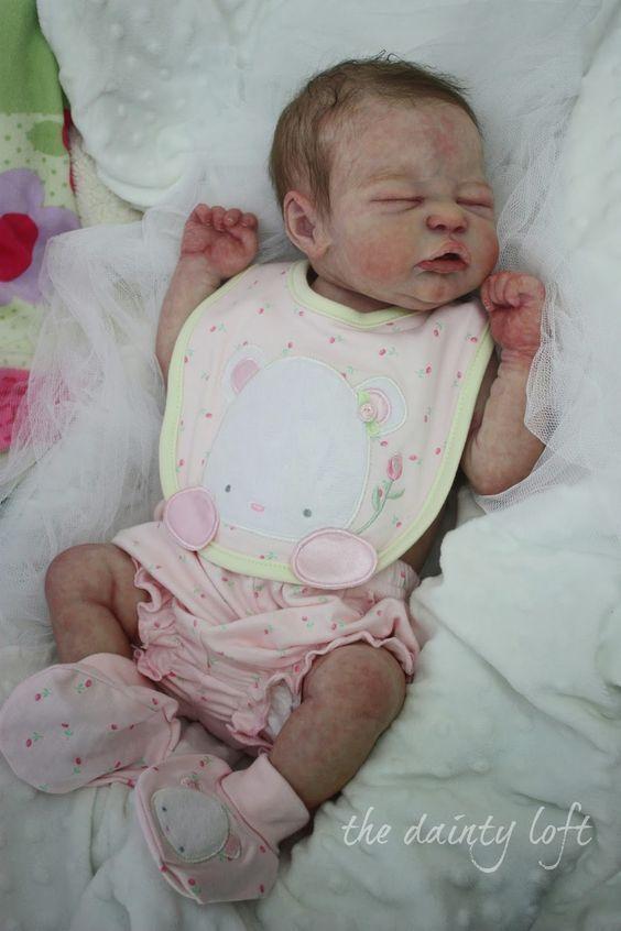 baby silicone reborn - Pesquisa Google                                                                                                                                                      More