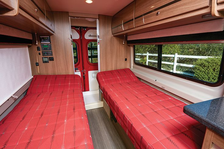 17 Best Images About Rv Class B On Pinterest Airstream