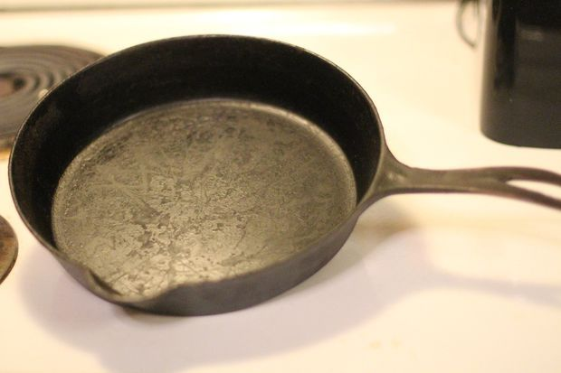 Picture of Country  Cast Iron Skillet Cornbread