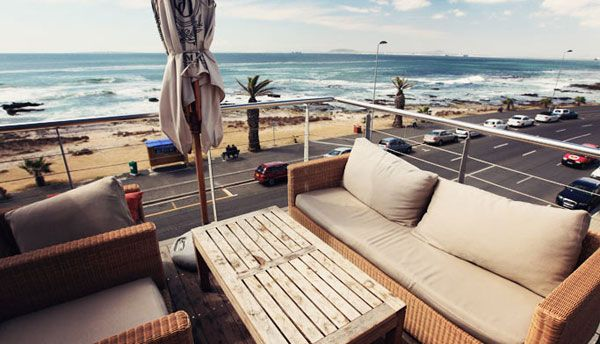 SOUTH AFRICA'S BEST ROOFTOP BARS