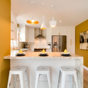 Laminate Kitchen Countertops With White Cabinets 46 best wilson art laminate images on pinterest | kitchen ideas