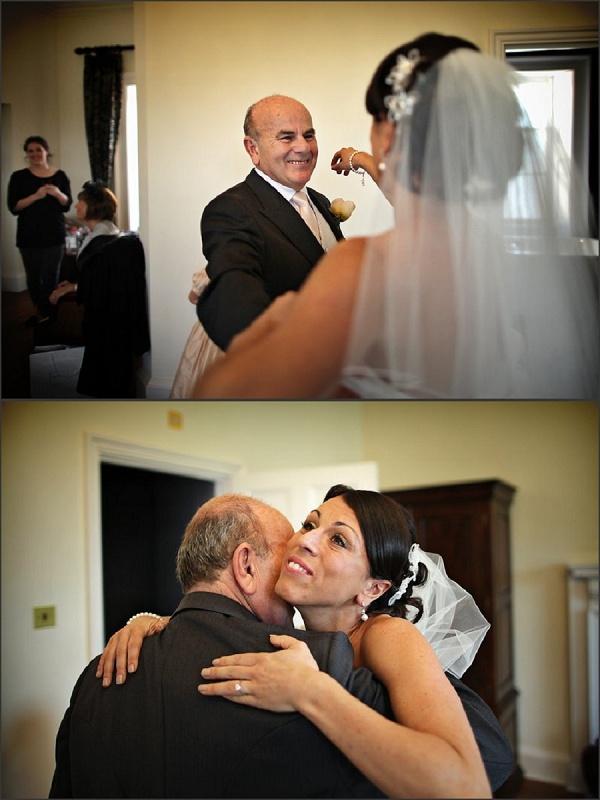 Father of the bride / nealejames.com
