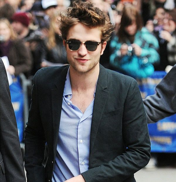 ray ban clubmaster men  robert pattinson ray-ban clubmaster
