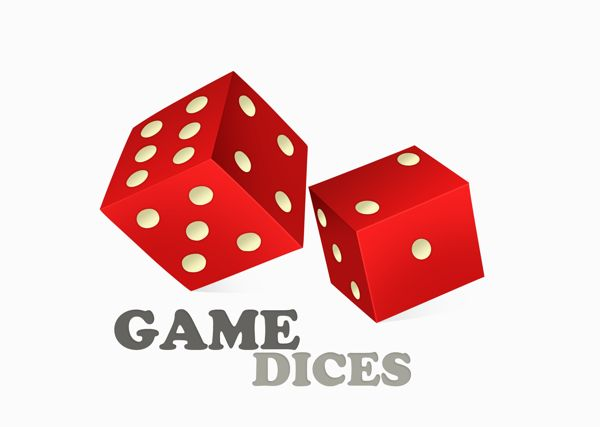 Cards & Dices on Behance