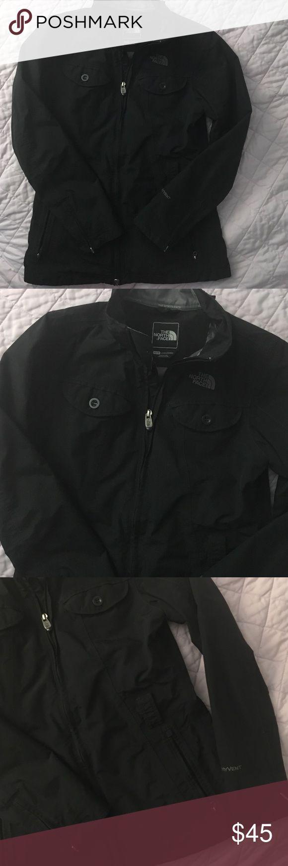 1000  ideas about Black Rain Jacket on Pinterest | Black north